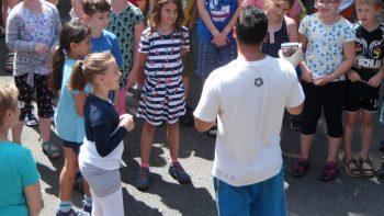Permalink auf:Eindrücke vom Sommerferienprogramm 2018
