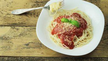 Permalink auf:Spaghetti Sause 2019